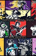 Batfamily one shots by AM080705
