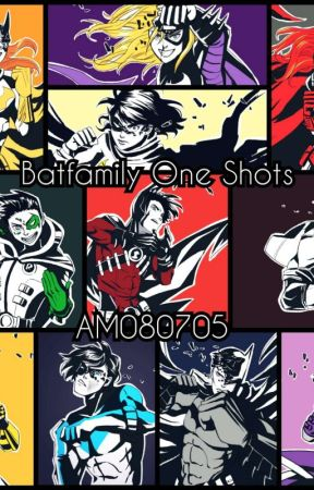 Batboys one shots - Meet My Family (Batsis Reader x Bart
