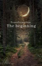 Transformation, the beginning by RKaitlynn