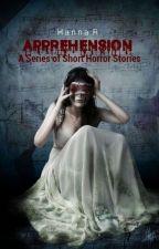 Horror Stories by oceaneyes_10