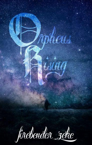 Orpheus Rising by Firebender_Zeke