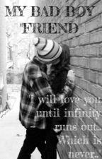 """My Bad Boy """"Friend"""" by packersfan1287"""