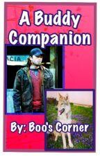 A Buddy Companion (4) by BoosCorner