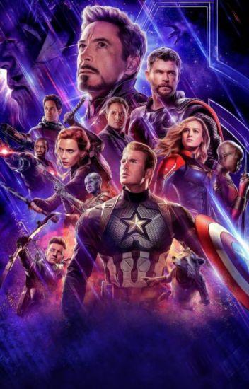 Avengers Imagines - cutegirl20230 - Wattpad