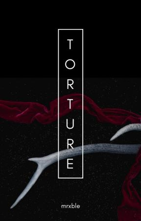 Torture {Stephen James} by mrxble