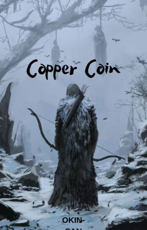 Copper Coin by Okin-san