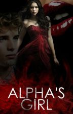 Alpha's Girl (The Silas Pack Series: Book 1) by childishdreams_