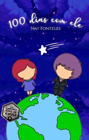 100 dias com ele by NatFonteles