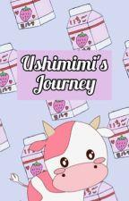 Ushimimi's Journey by kindaKyo