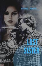 Lost Sister (1D FF) by Gothic_princess__