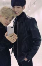 Unexpected love||Jikook story by miaa_055