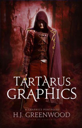 Tartarus Graphics [Portfolio] by Azanthiel