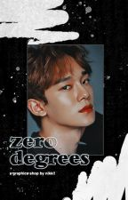 ZERO DEGREES, GRAPHICS. by divinegguk