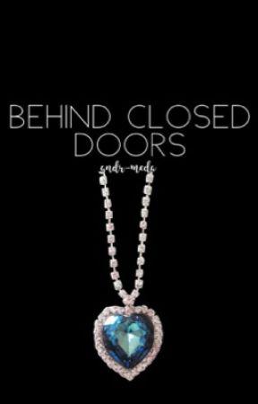Behind Closed Doors » Rose DeWitt Bukater  by andr-meda