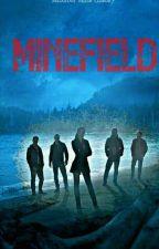 MINEFIELD by Caly-Jo