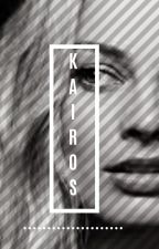 ✿ Kairos ✿ Marvel by AutWin