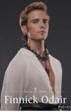 The Hunger Games (A Finnick Odair fanfic) by _Daydreamer4eva_