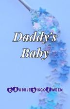 Daddy's Baby {Drarry DDLB} by DBubbleDiscoKween