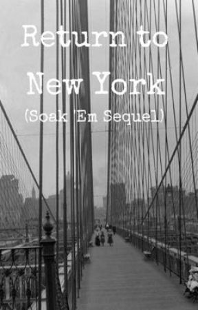 Return to New York by carlee-clair