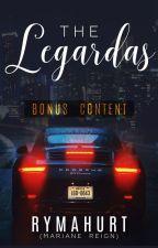 BONUS CONTENT: The Legardas by rymahurt