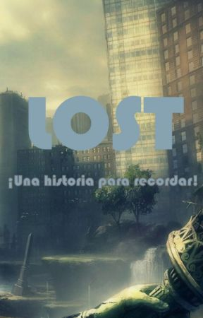 Lost by IcrossoverS