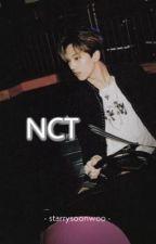 ➬ nct book  by starrysoonwoo