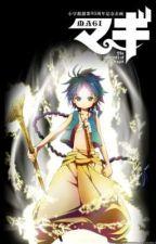 Magi: A Unique Magi by Yukiona_Snow
