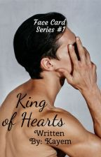 King of Hearts (Face Card #1) by KailaDac