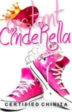 Instant Cinderella (A KimXi Fan Fiction) by certifiedchinita