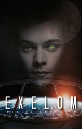 EXELOM (ls) by -HazzlovesLouLou