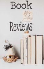Book Reviews  by WeavingandWandering