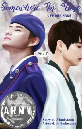 Somewhere in Time: A VKook Saga by Tankytoon