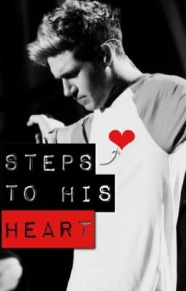 Steps to his heart (Narry)