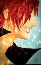 Ain't It Fun? {Shanks x Reader} by KiraReno