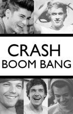 Crash! Boom! Bang! by 4StereoHearts