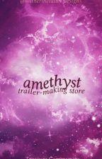 Amethyst's Trailer-Making Store by TreasureCommunity