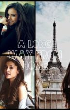 A Long Way From Home (5SOS/One Direction Fanfiction) by BooandLou24