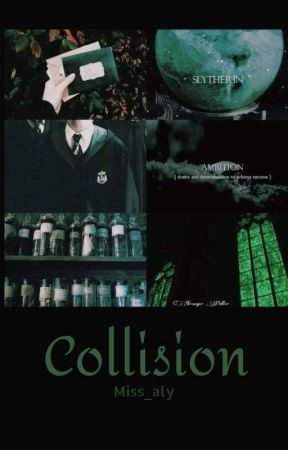 Collision  by Miss_Aly