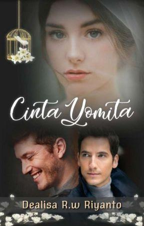 Cinta Yomita by deamarcus