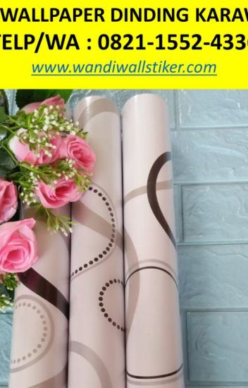 LIMITID EDITION Telp 0821 1552 4336 Toko Wallpaper Dinding