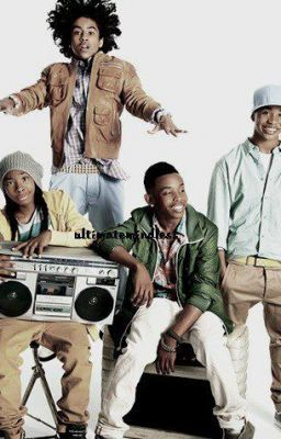 Mindless Behavior : Love Story Chapter 1.