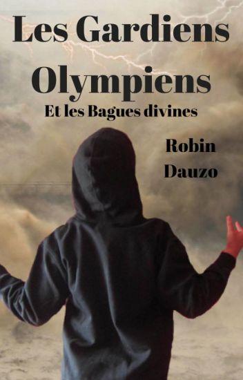 Les Gardiens Olympiens et les Bagues Divines (séparé)