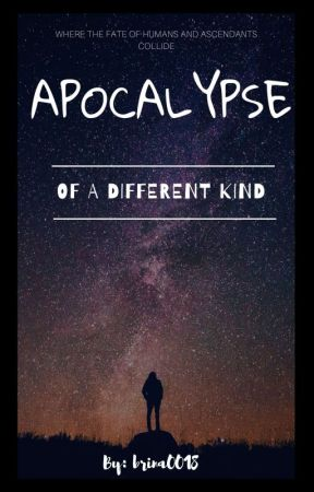 Apocalypse: Of A Different Kind - Chapter 2 - Sharing - Wattpad