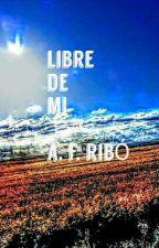 Mierda Rimada Energía Vomitada by afRibo