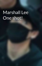 Marshall Lee One shot! by WolfTrash