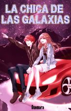 La chica de las galaxias.  [ MYSTIC MESSENGER ] *Saeyoung x MC* by Guemarasims