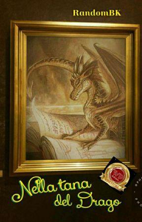 Nella Tana del Drago by RandomBk