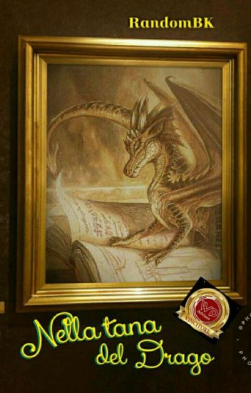 Nella Tana del Drago