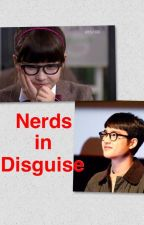 Nerds in Disguise by EXO_Squishylover