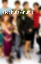 Het huis Anubis by TheAnubisFans